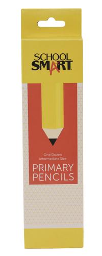 Wood Pencils, Item Number 089787