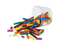 Fraction, Math Manipulatives Supplies, Item Number 089800