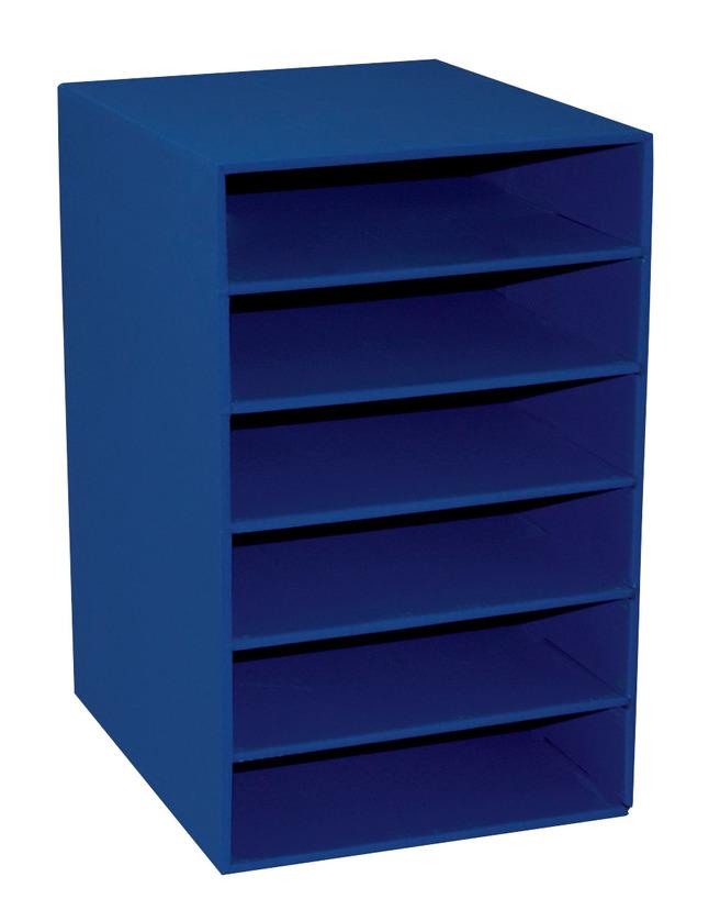 Desktop Trays and Desktop Sorters, Item Number 090112
