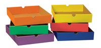 Desktop Trays and Desktop Sorters, Item Number 090113