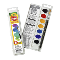 Watercolor Paint, Item Number 090244
