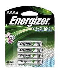 AAA Batteries, Item Number 090255