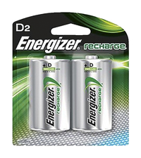 D Batteries, Item Number 090258