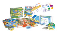 Math Games, Math Activities, Math Activities for Kids Supplies, Item Number 092113