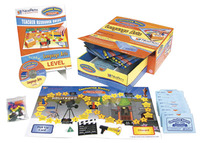Language Arts Games, Literacy Games Supplies, Item Number 090396