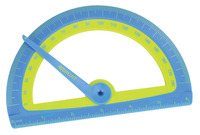 Compasses and Protractors, Item Number 090457