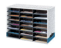 File Organizers and File Sorters, Item Number 090514