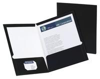 2 Pocket Folders , Item Number 090529