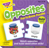 Early Childhood Pattern Games, Sorting Games, Item Number 090548