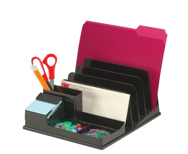 Desktop Trays and Desktop Sorters, Item Number 090579