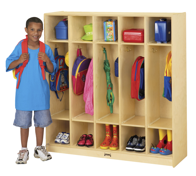 Coat Lockers Supplies, Item Number 090652