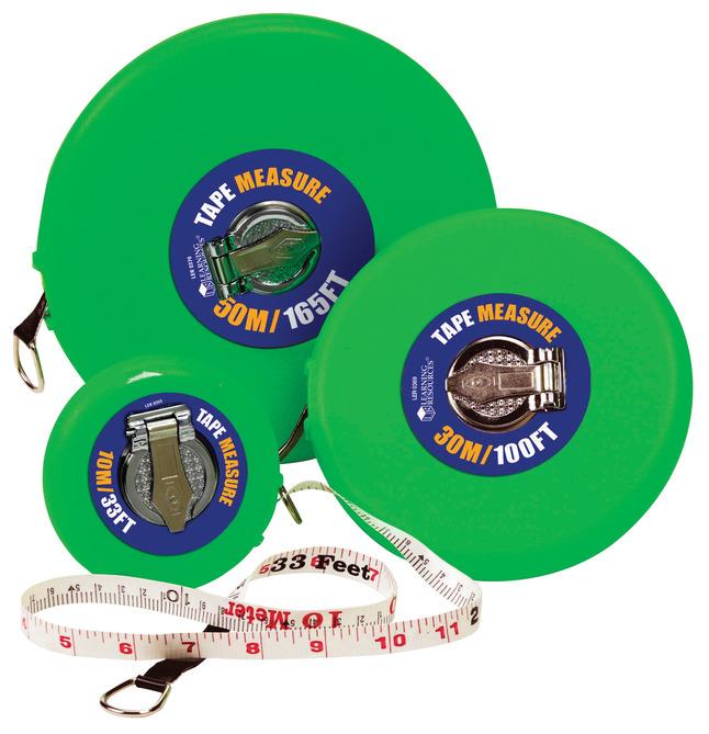 Tape Measures, Item Number 090671