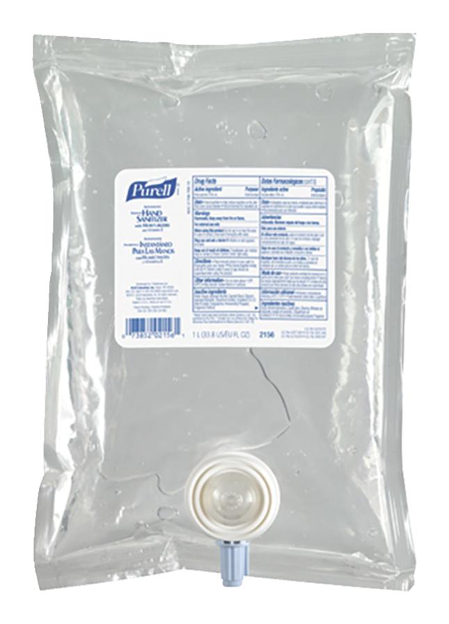 Hand Sanitizer, Item Number 091174