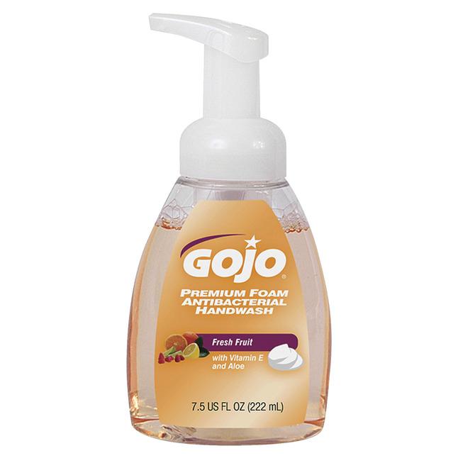 Liquid Soap, Foam Soap, Item Number 091188