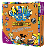 Math Games, Math Activities, Math Activities for Kids Supplies, Item Number 091341