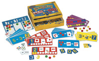 Math Sets, Math Kits Supplies, Item Number 091657