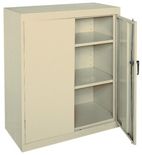Metal Storage Cabinets, Wood Storage Cabinets, Storage Cabinets Supplies, Item Number 091737