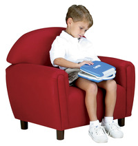 Kids Upholstered Chairs, Kids Upholstered Chair, Upholstered Seating Supplies, Item Number 091741