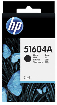 Black Ink Jet Toner, Item Number 091809