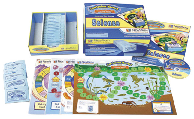 Science Kits, Science Kits for Kids, Lab Kits Supplies, Item Number 092092