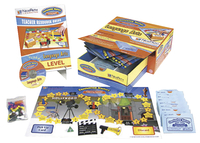 Language Arts Games, Literacy Games Supplies, Item Number 092109