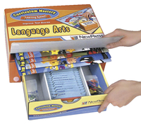 Language Arts Games, Literacy Games Supplies, Item Number 092110