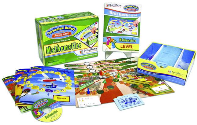 Math Games, Math Activities, Math Activities for Kids Supplies, Item Number 090381