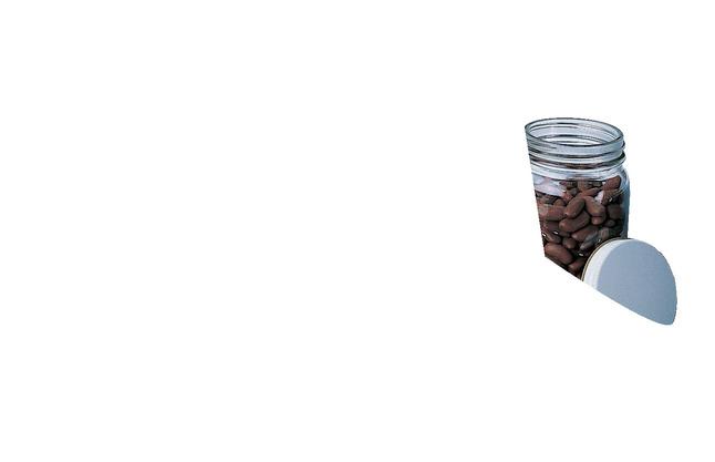 Bottles, Jars, Vials, Item Number 100-0174