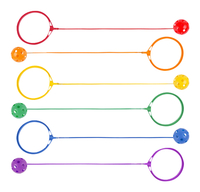 Jumping Rope, Jumping Equipment, Item Number 1004908