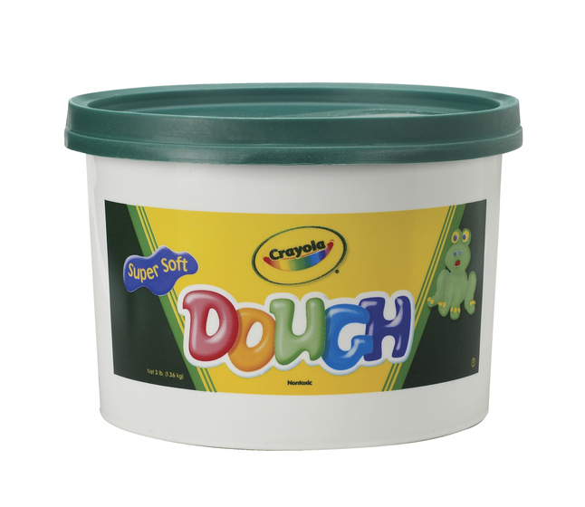 Modeling Dough, Item Number 1006285