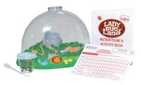 Image for Insect Lore Education Ladybug Land from School Specialty