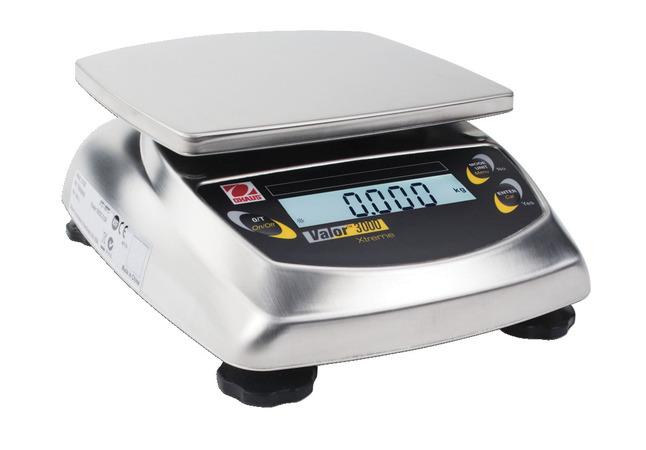 Electronic Balances, Item Number 1016924