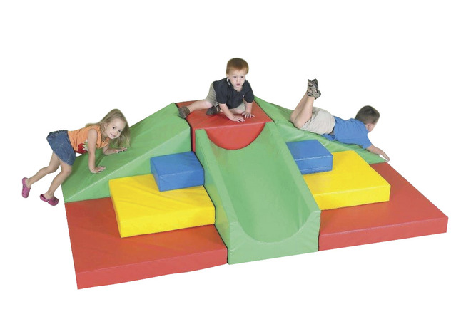 Active Play Playhouses Climbers, Rockers Supplies, Item Number 1018602