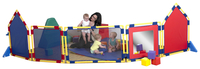 Play Spaces, Gates Supplies, Item Number 1018953