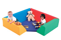 Play Spaces, Gates Supplies, Item Number 1018981