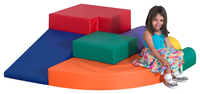 Soft Play Climbers Supplies, Item Number 1019033