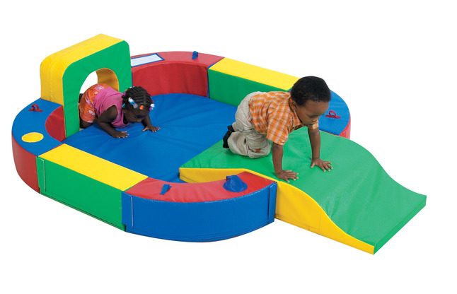 Soft Play Climbers Supplies, Item Number 1019090