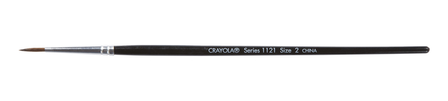 Paint Brushes, Item Number 102112