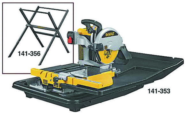 Portable Miter Saws, Stands Supplies, Item Number 1030739