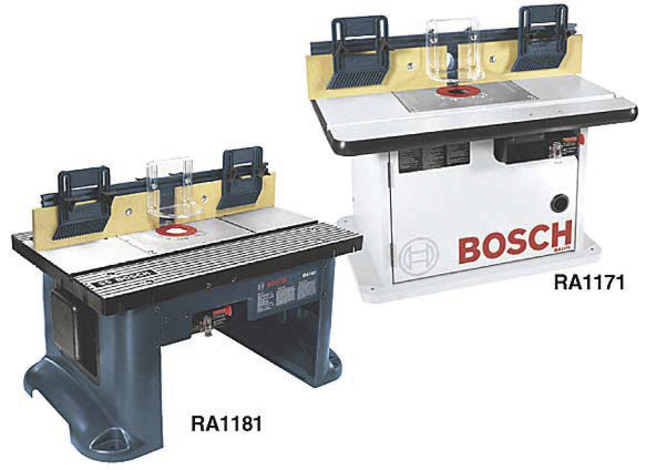 Portable Routers, Router Tables Supplies, Item Number 1032538
