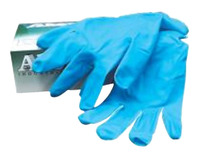 Work Gloves and Latex Gloves, Item Number 1046991