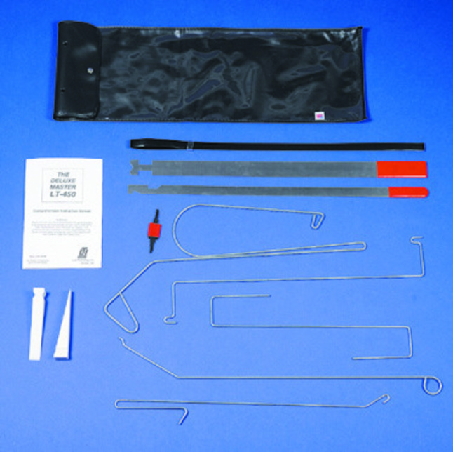 Tool Sets and Tool Kits, Item Number 1049958