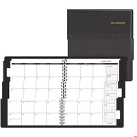 Daily Planner and Calendars, Item Number 1053023