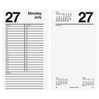Daily Planner and Calendars, Item Number 1053114