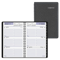 Daily Planner and Calendars, Item Number 1053132