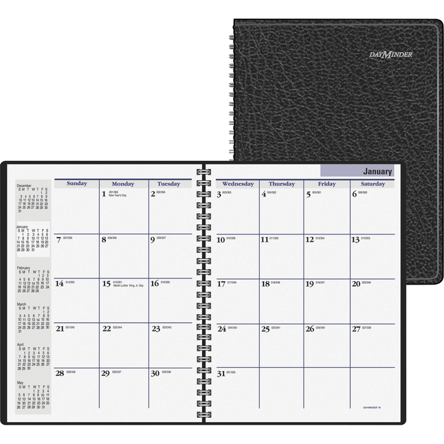Daily Planner and Calendars, Item Number 1053140