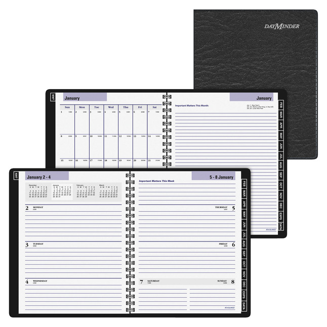 Daily Planner and Calendars, Item Number 1053150