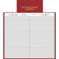 Daily Planner and Calendars, Item Number 1053200