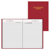 Daily Planner and Calendars, Item Number 1053205