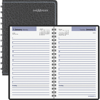 Daily Planner and Calendars, Item Number 1053226